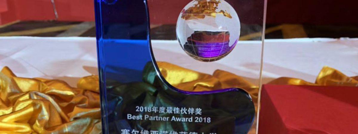 诺维萨德大学积极促进与中国机构的合作,获高度认可