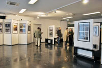 Fifth World Biennial Exhibition of Student Photography