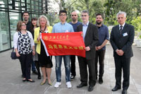 INTERDISCIPLINARY SUMMER SCHOOL FOR CHINESE STUDENTS AT THE UNIVERSITY OF NOVI SAD