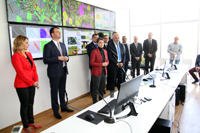 CENTER FOR DIGITAL AGRICULTURE OF SERBIA LAUNCHED AT THE BIOSENSE INSTITUTE