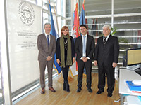 NEW COOPERATION AGREEMENT BETWEEN UNS AND THE UNIVERSITY OF ZENICA SIGNED IN NOVI SAD