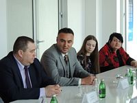 INTERNATIONAL ACADEMIC MEETINGS ON THE OCCASION OF THE EDUCATION FAIR IN NOVI SAD