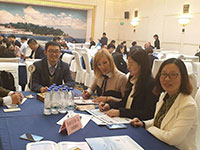 УНС У CHINA-CEECS EDUCATORS LEADERSHIP ПРОГРАМУ